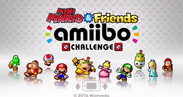 Ladda ned Mini Mario & Friends: amiibo Challenge utan kostnad