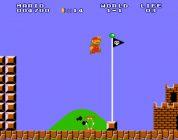 Nytt världsrekord i Super Mario Bros.