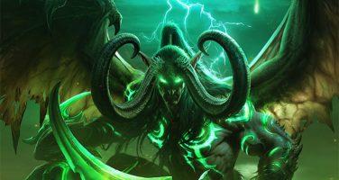 Blizzard utannonserar erbjudande för World of Warcraft: Legion