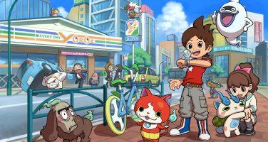 Nintendo på Lilla Varvet Fun Zone
