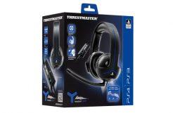 Thrustmaster Y-300P Headset Recension