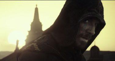 Fassbender blir Aguilar i första trailern från Assassin's Creed