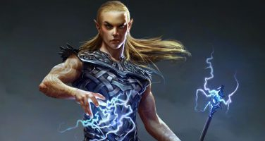 The Elder Scrolls: Legends släpps på PC idag!