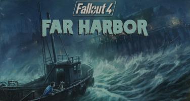 Nu kan du ladda ner Far Harbour till Fallout 4