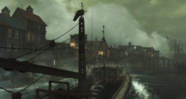 Första trailern till Fallout 4: Point Look… Far Harbor