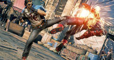 Tekken 7 till konsol nästa år – även till Xbox