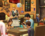 Nu kan du bjuda dina Simmar på restaurang
