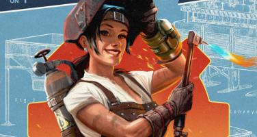 Fallout 4 Contraptions Workshop släpps idag