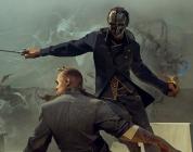 Bethesda och Dark Horse slår sina påsar ihop med The Art of Dishonored 2