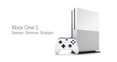 Här är allt från Xbox presskonferens på E3