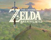 Nya Zelda har fått ett namn och en trailer