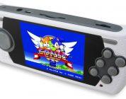 Mega Drive i ny retroförpackning
