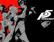 Deep Silver i avtal att publicera spel från Atlus och Sega i Europa, bland annat Persona 5