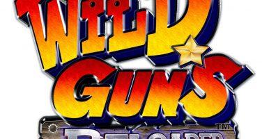 SNES-klassikern Wild Guns gör comeback till PS4