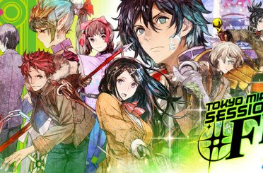 Tokyo Mirage Sessions #FE Recension