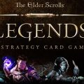 The Elder Scrolls: Legends nu på Steam och padda