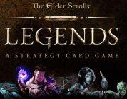 The Elder Scrolls: Legends nu i öppen beta