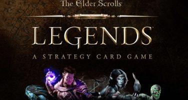 The Elder Scrolls: Legends nu på Steam och padda