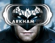 Be the Batman med Playstation VR