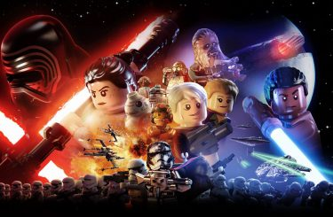 Lego Star Wars: The Force Awakens Recension