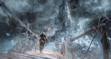 Dark Souls III Ashes of Ariandel bilder