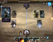 The Elder Scrolls: Legends startar sin öppna Beta