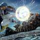 Lee Chaolan återvänder till Tekken 7