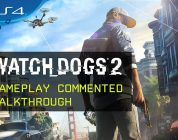 20 minuter kommenterat spelande från Watch_Dogs 2