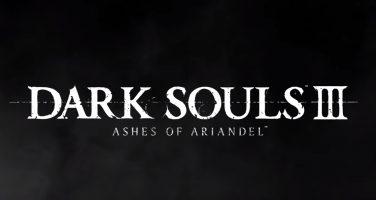 Jag ser det snöar i Dark Souls III DLC Ashes of Ariandel