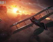 Ta värvning! Battlefield 1 open beta i slutet av augusti!