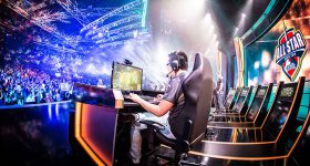Orbit Esport förvärvar e-sportorganisationen Red Reserve