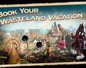 Fallout 4: Nuka-World DLC tar dig till ett radioaktivt nöjesland