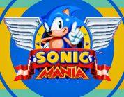 Sonic fyller 25 – Sega firar med två nya spel