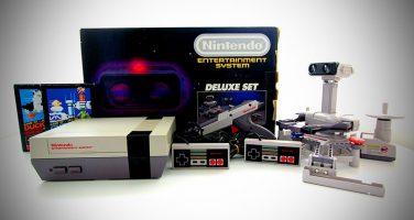 NES fyller 30 år i Sverige!