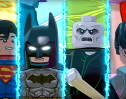 Trailer för Lego Dimensions Battle Area