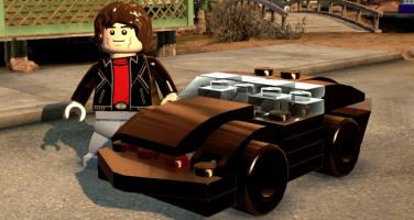 Tonvis av expansioner släpps till Lego Dimensions