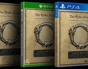 Det går bra nu – The Elder Scrolls Online: Gold Edition har släppts