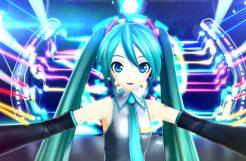 Hatsune Miku: Project DIVA X Recension