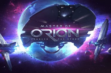 Master of Orion Recension