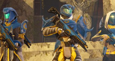 Trials of Osiris kommer till Destiny: Rise of Iron ikväll