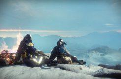 Destiny Destiny: Rise of Iron Recension