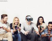 Nu är Playstation VR här!