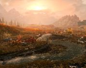 Mods och 4K till PS4 i Skyrim och Fallout 4