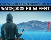 Var kreativ i Watch Dogs 2 Film Festival – vinn pengar