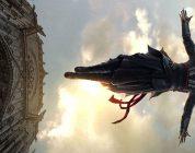 Ny trailer från Assassin's Creed-filmen