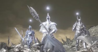 Dark Souls III: Ashes of Ariandel introducerar team battles
