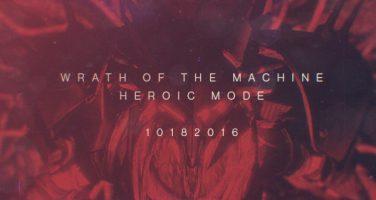 Destiny: Rise of Iron hard mode raid 18 oktober