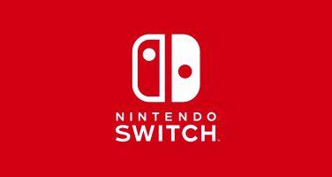 Nintendo Switch presentation i januari