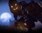 Bus eller godis i Overwatch – dags för Halloween