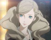 Lär känna rösten bakom Ann i Persona 5